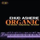 EHUD ASHERIE Organic album cover