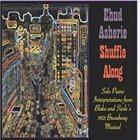 EHUD ASHERIE Shuffle Along album cover