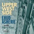 EHUD ASHERIE Upper West Side album cover