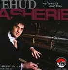 EHUD ASHERIE Welcome to New York album cover
