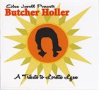EILEN JEWELL Eilen Jewell Presents Butcher Holler : A Tribute To Loretta Lynn album cover