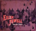 EILEN JEWELL Sea Of Tears album cover