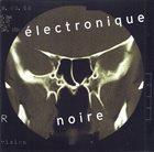 EIVIND AARSET Électronique Noire album cover