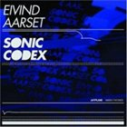 EIVIND AARSET Sonic Codex album cover
