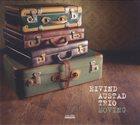 EIVIND AUSTAD Moving album cover