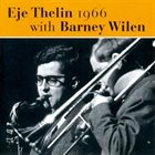 EJE THELIN 1966 with Barney Wilen album cover