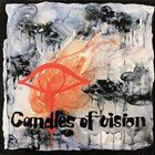EJE THELIN Candles Of Vision (with Pierre Favre / Jouck Minor) album cover