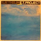 EJE THELIN E.T. Project Live at Nefertiti album cover