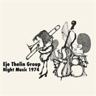 EJE THELIN Night Music 1974 album cover