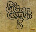 EL GRAN COMBO DE PUERTO RICO 5 album cover