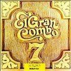 EL GRAN COMBO DE PUERTO RICO 7 album cover
