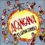 EL GRAN COMBO DE PUERTO RICO Acángana album cover