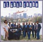 EL GRAN COMBO DE PUERTO RICO Amame album cover