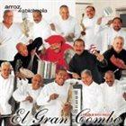 EL GRAN COMBO DE PUERTO RICO Arroz Con Habichuela album cover