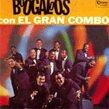 EL GRAN COMBO DE PUERTO RICO Boogaloos album cover