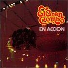 EL GRAN COMBO DE PUERTO RICO En Acción album cover