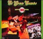 EL GRAN COMBO DE PUERTO RICO Gracias, 30 Años De Sabor album cover