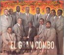 EL GRAN COMBO DE PUERTO RICO Nuevo Milenio, El Mismo Sabor album cover