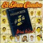 EL GRAN COMBO DE PUERTO RICO Pasaporte Musical album cover