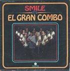 EL GRAN COMBO DE PUERTO RICO Smile It's El Gran Combo album cover
