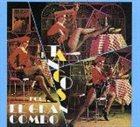 EL GRAN COMBO DE PUERTO RICO Tangos album cover
