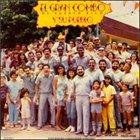 EL GRAN COMBO DE PUERTO RICO Y Su Pueblo album cover