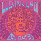 ELECTRIC LADY BIG BAND Electric Lady Big Band album cover