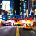 ELEKTROJAZZ New York Tribute album cover