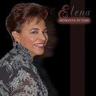 ELENA GILLIAM Moments In Time album cover