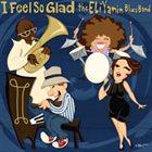 ELI YAMIN I Feel So Glad album cover
