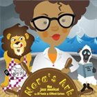 ELI YAMIN Nora's Ark – The Jazz Musical album cover