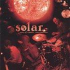 ELI YAMIN Suns Of Cosmic Consciousness album cover