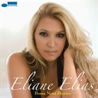 ELIANE ELIAS Bossa Nova Stories album cover