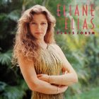 ELIANE ELIAS Eliane Elias Plays Jobim album cover