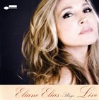 ELIANE ELIAS Eliane Elias Plays Live album cover