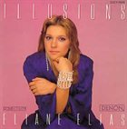 ELIANE ELIAS Illusions album cover