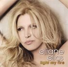 ELIANE ELIAS Light My Fire album cover