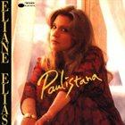 ELIANE ELIAS Paulistana album cover