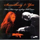 ELIANE ELIAS Something for You album cover