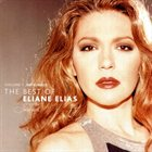 ELIANE ELIAS The Best of Eliane Elias, Volume 1: Originals album cover