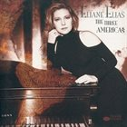 ELIANE ELIAS The Three Americas album cover