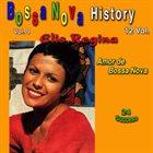 ELIS REGINA Bossa Nova History, Vol. 9 (Amor de Bossa Nova) album cover