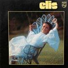 ELIS REGINA Elis (1972) album cover