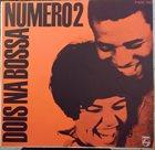 ELIS REGINA Elis Regina & Jair Rodrigues : 2 Na Bossa Vol. 02 album cover