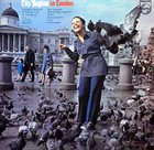 ELIS REGINA Elis Regina in London album cover