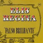 ELIS REGINA Falso brilhante Album Cover