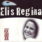 ELIS REGINA Millenium album cover