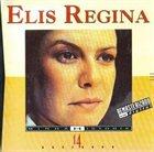 ELIS REGINA Minha Historia album cover