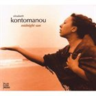 ELISABETH KONTOMANOU Midnight Sun album cover