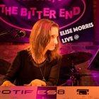 ELISE MORRIS Live at the Bitter End album cover
